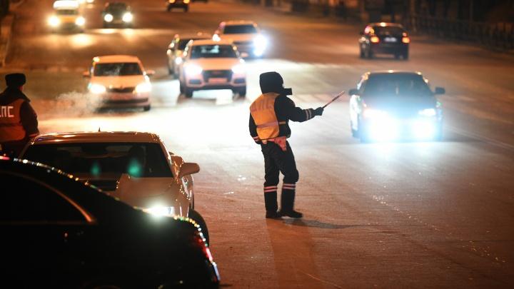 «Всё как в кино»: в центре Екатеринбурга пьяный парень устроил погоню со стрельбой