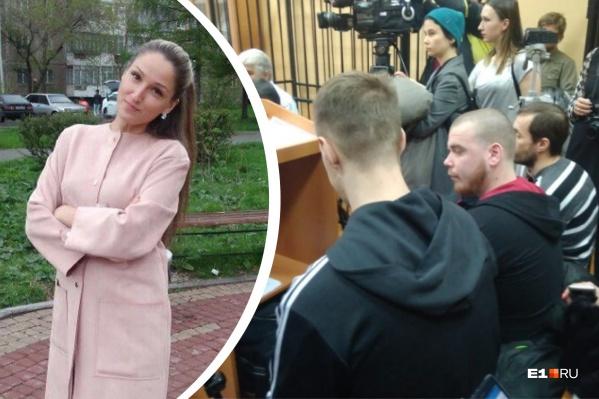 Брата Екатерины три дня пытали во время допросов, после мужчина скончался