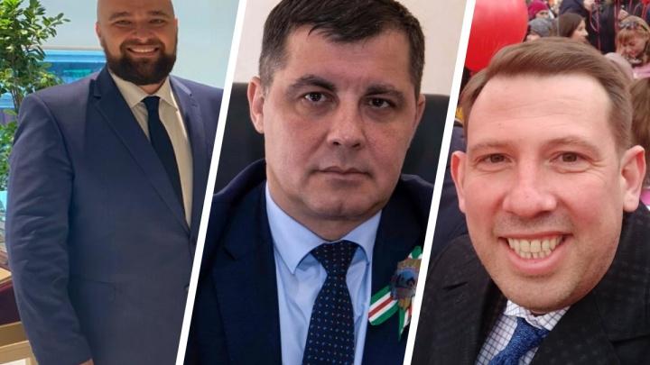 Топ-10 самых богатых кузбасских министров: изучаем доходы чиновников за 2020 год
