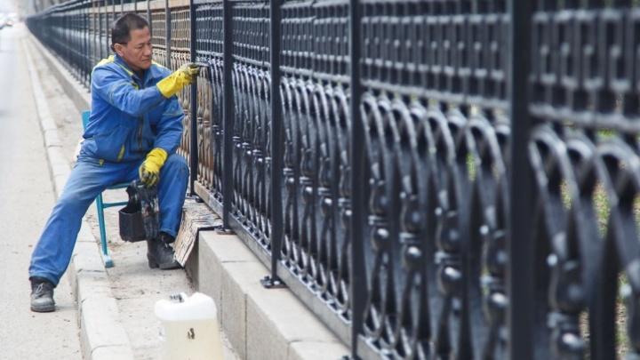 «Интересно, сколько это стоит для бюджета»: горожанин о том, как создают видимость работы в Волгограде
