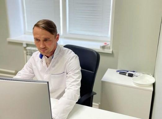 Доктор Глеб Глебов бесплатно примет пациентов по вопросам ковида в Уфе