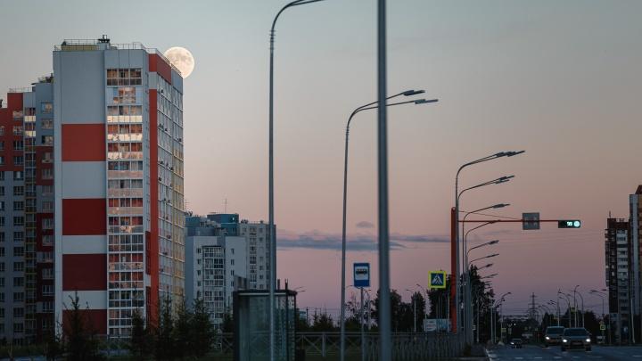 Синоптики Кузбасса рассказали, когда закончатся дожди и надолго ли придет потепление