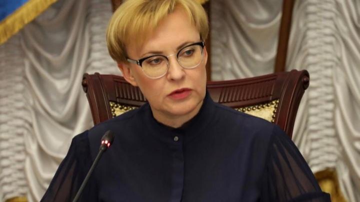 Мэр Самары прокомментировала свое участие в праймериз по кандидатам Госдумы