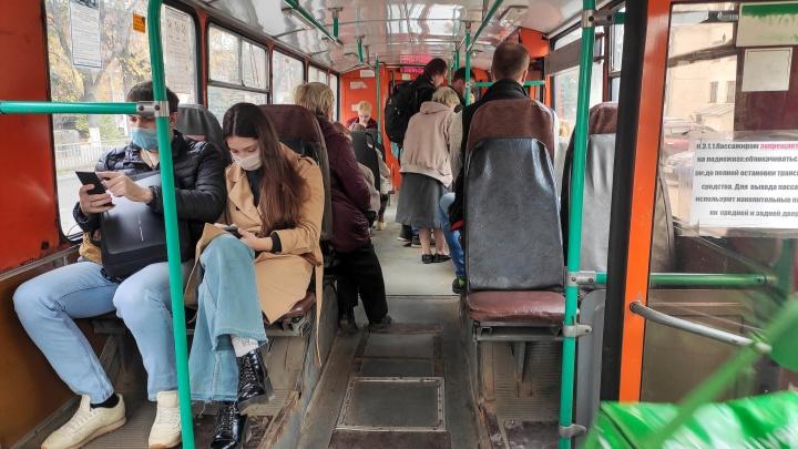 Время работы троллейбусов № 9 и 13 продлят ради «Ночи музеев»
