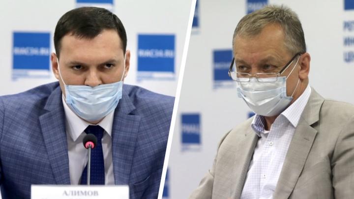 «Мы не знаем, что будет с переболевшими через три-пять лет»: в Волгограде заявили о колоссальной смертности после COVID-19