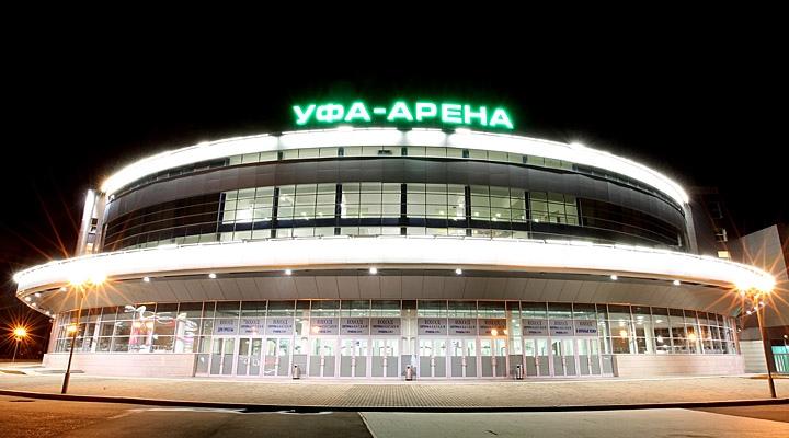 Только за большие деньги: эксперты — о переименовании стадиона ХК «Салават Юлаев»