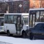 В Ярославле из-за плохо убранных дорог пришлось изменить маршруты автобусов