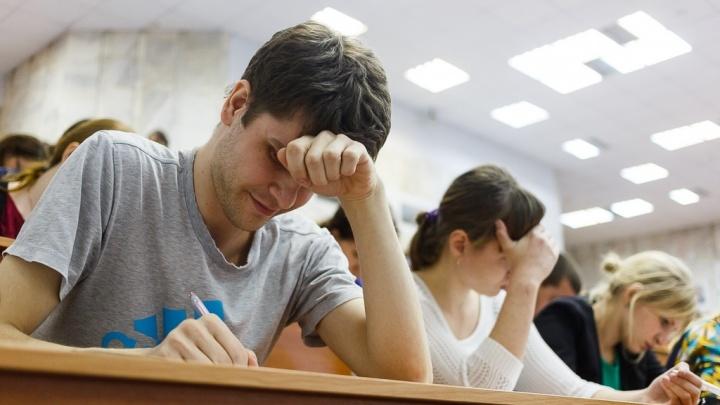 Власти Кузбасса рассказали о работе вузов в новом учебном году. Студентов без прививки могут отстранять