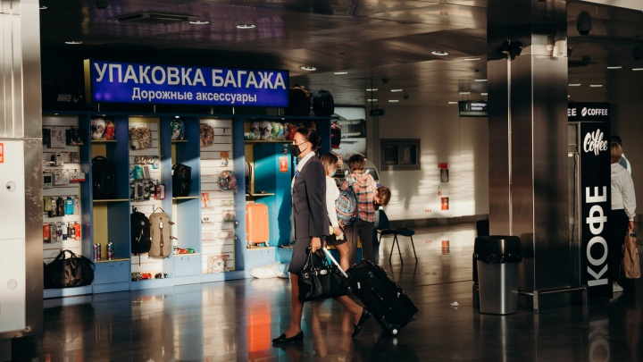 «Аэрофлот» возвращается в Тюмень. Но летать в Москву всё равно не будет