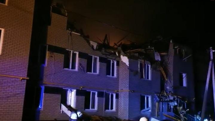 Четверо детей спасены: всё, что известно о взрыве дома в Маргуше
