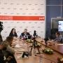 """Инвестиции ОАО «РЖД» в развитие Северной магистрали в 2021 году составят <nobr class=""""_"""">26 миллиардов</nobr> рублей"""