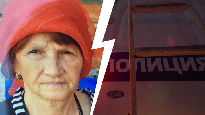 Собиралась за ягодами: в Свердловской области пропала бабушка