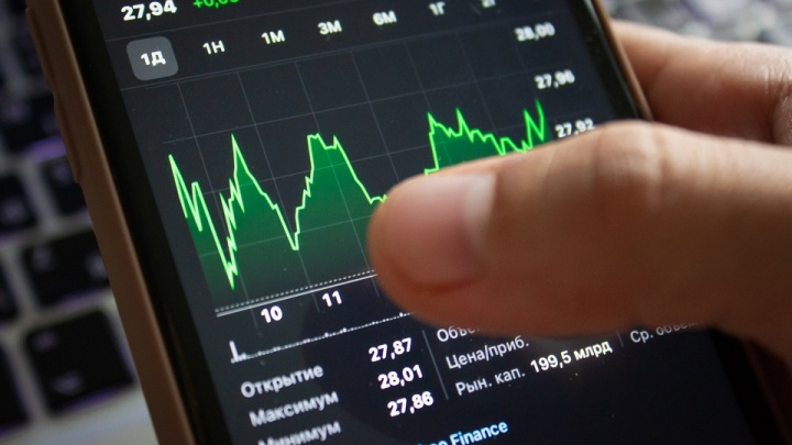 Северодвинец решил заработать на бирже, влез в кредит и отдал мошенникам 3 миллиона рублей