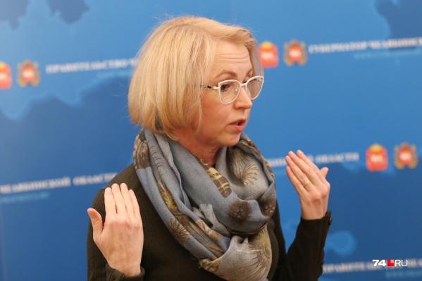 По мнению Ирины Гехт, попытки защитников бора вмешаться в «нюансы развития здравоохранения» в регионе — крайне некорректны