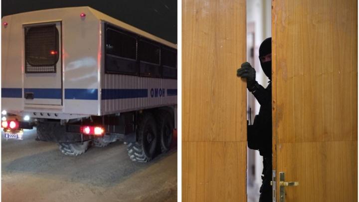 На лейтенанта полиции Екатеринбурга, задержанного ФСБ за взятку, жаловались еще год назад