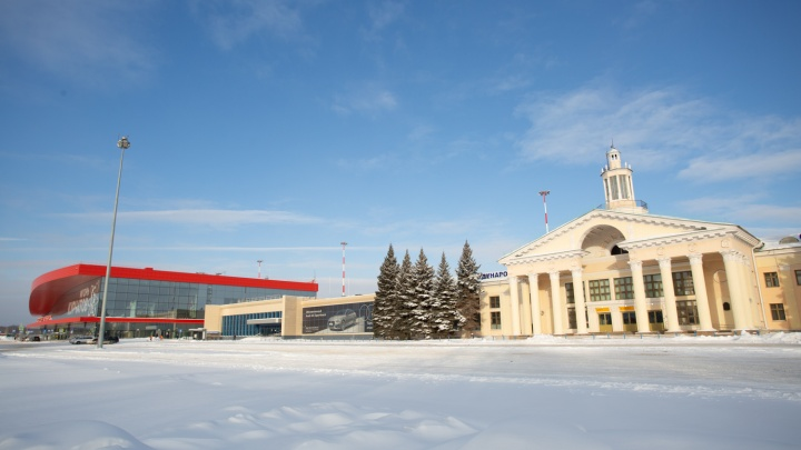 Круче, чем в Кольцово: что изменится в международном секторе аэропорта Челябинск