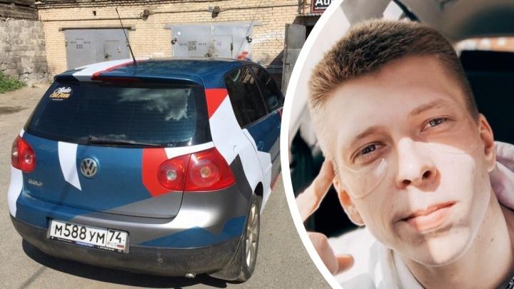 По машине водителя, который сбил дорожника в Екатеринбурге, пришлось стрелять. Кто был за рулем