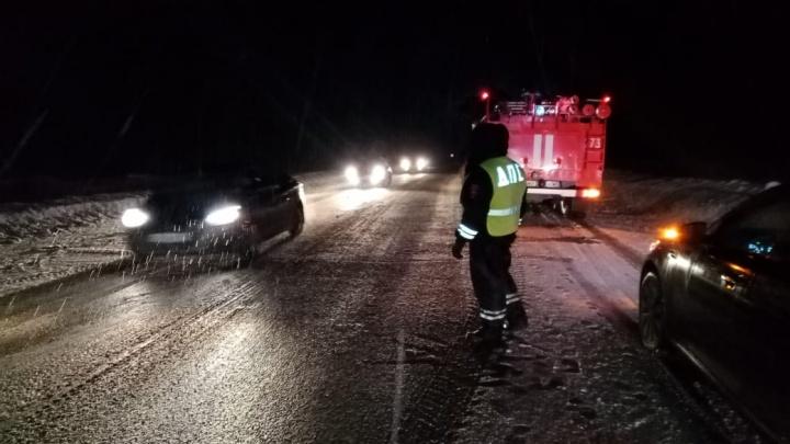 На дорогах будет кошмар: свердловчан попросили отказаться от автомобилей в ближайшие дни