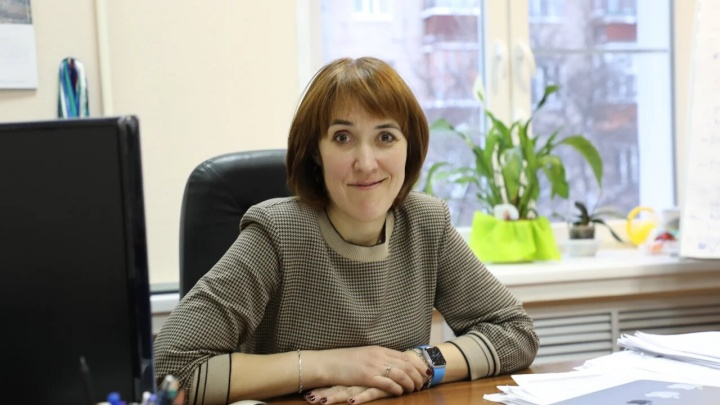 Прямой эфир NN.RU с министром образования Нижегородской области: следим за ответами Ольги Петровой онлайн