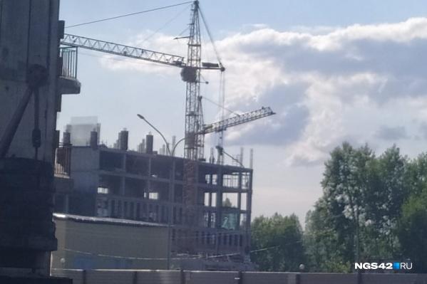 Строительство больницы должно завершиться в 2022 году