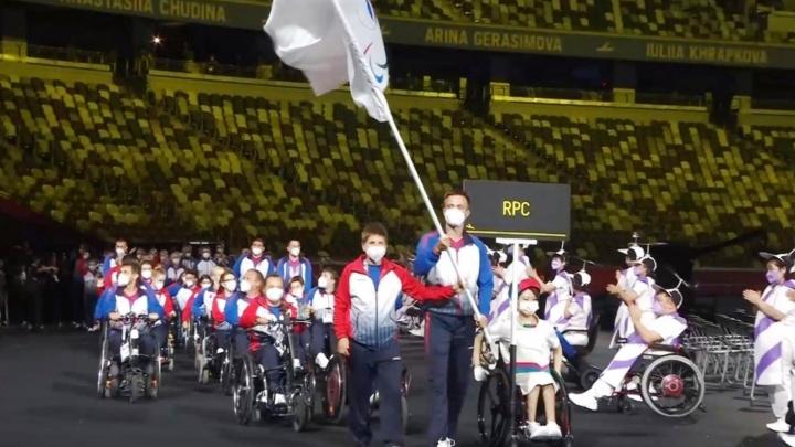 Начинаем с плавания: расписание выступлений омских паралимпийцев в Токио