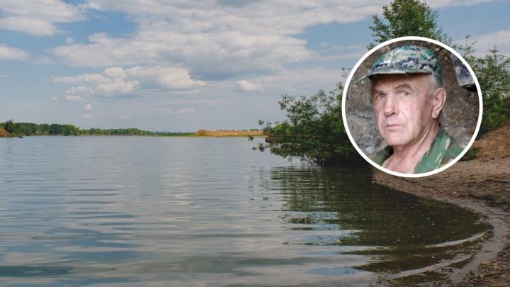 Нужны лодки и эхолот: волонтеры просят о помощи в поисках пропавшего в Прикамье рыбака