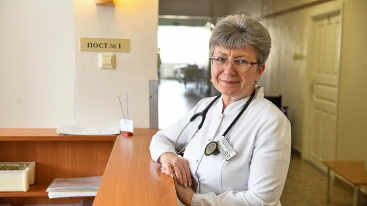 У всех, кто перенес COVID, могут образоваться тромбы. 5 вещей, на которые обращает внимание кардиолог