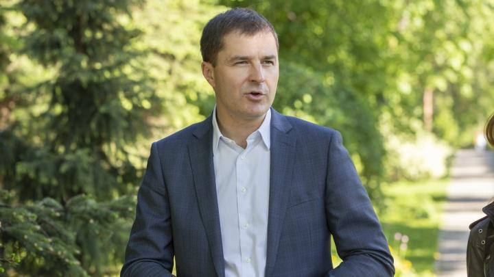 Мэр Ярославля пообещал быть честным. Он будет писать свою правду в Telegram-канале