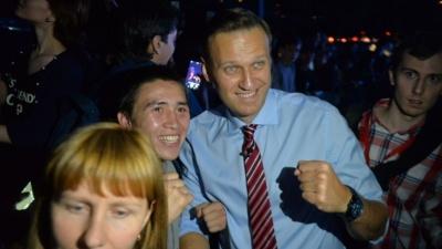 Алексей Навальный пообещал вернуться в Россию 17 января