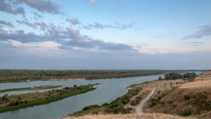 МЧС прогнозирует проблемы с водой в Волгоградской области
