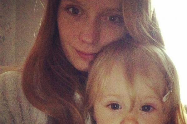 Бывший муж больше полугода скрывал от Анастасии Яцик, где находится их дочь