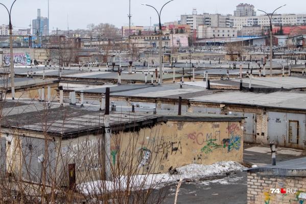 Гаражная амнистия позволит оформить гараж и землю в собственность почти бесплатно