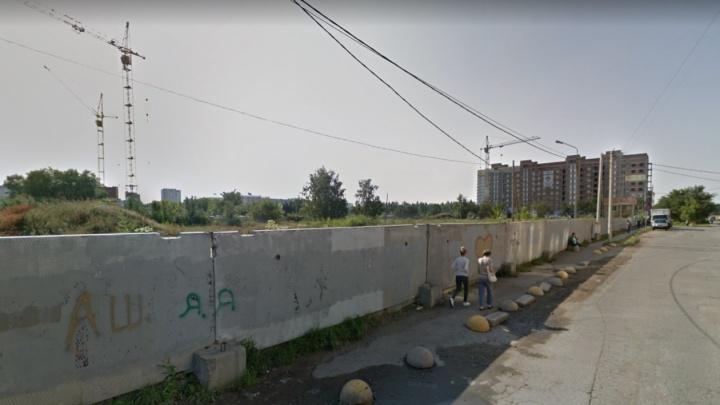 Коммерческий долгострой на Комарова в Омске продали в 9 раз дороже начальной цены