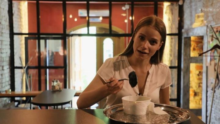 В Екатеринбурге навсегда закрылась пельменная, где ела ведущая «Орла и решки»