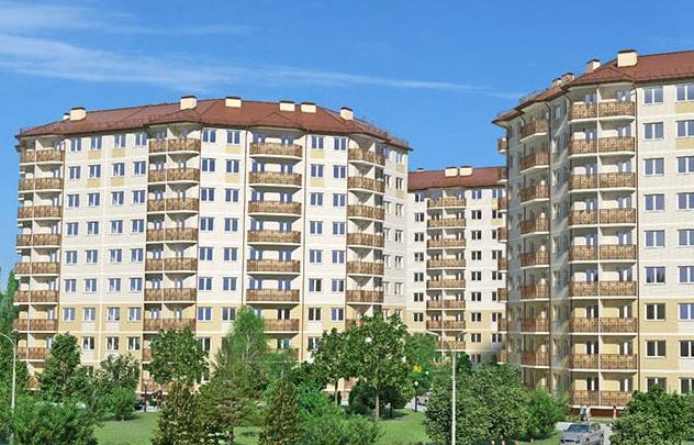 Нашли инвесторов для долгостроев «Наследие» в Краснодаре и «На волнах мечты» под Туапсе