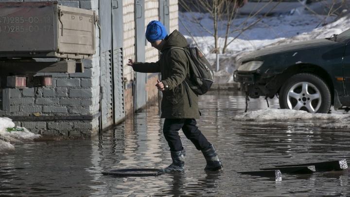 В Башкирию придет тепло. Рассказываем когда