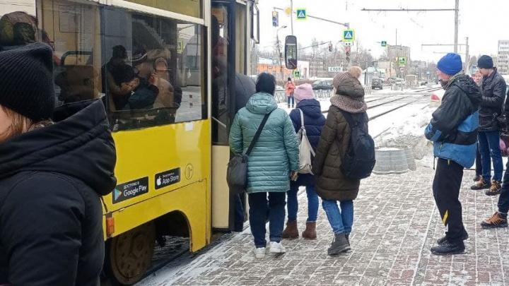 Урбанист — о новых правилах проезда в Ярославле: «Это большой шаг назад»