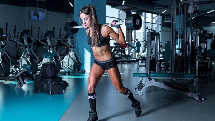 «А вы что, врач?»: как чемпионка по фитнес-бикини начала лечить онкобольных в Екатеринбурге