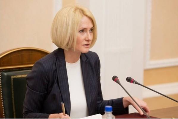 Виктория Абрамченко проведет в Омске два дня