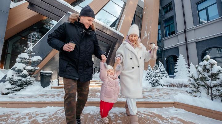 Научились погружать гостей в LAGOM: чем удивил челябинцев скандинавский парк-отель ELOVOE