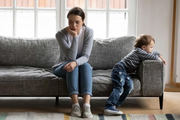 Ежедневные детские истерики способны довести родителей до отчаяния