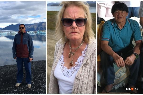 Почитайте самые яркие фрагменты из рассказов Данила Сергеева об удивительных местах и людях