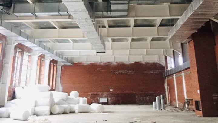 Власти показали, как идет строительство новых школ и детсадов в Кемерово. Рассказываем подробно о 5 объектах