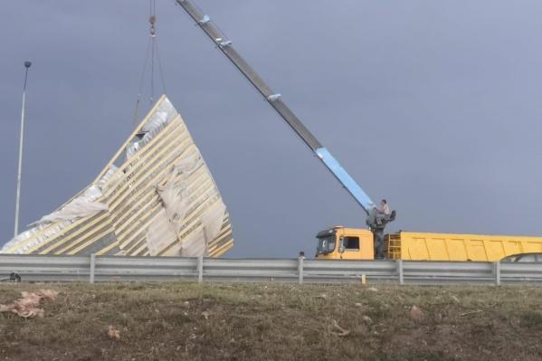 Консультант по строительству считает, что к тем, кто возводил здания, претензий быть не может