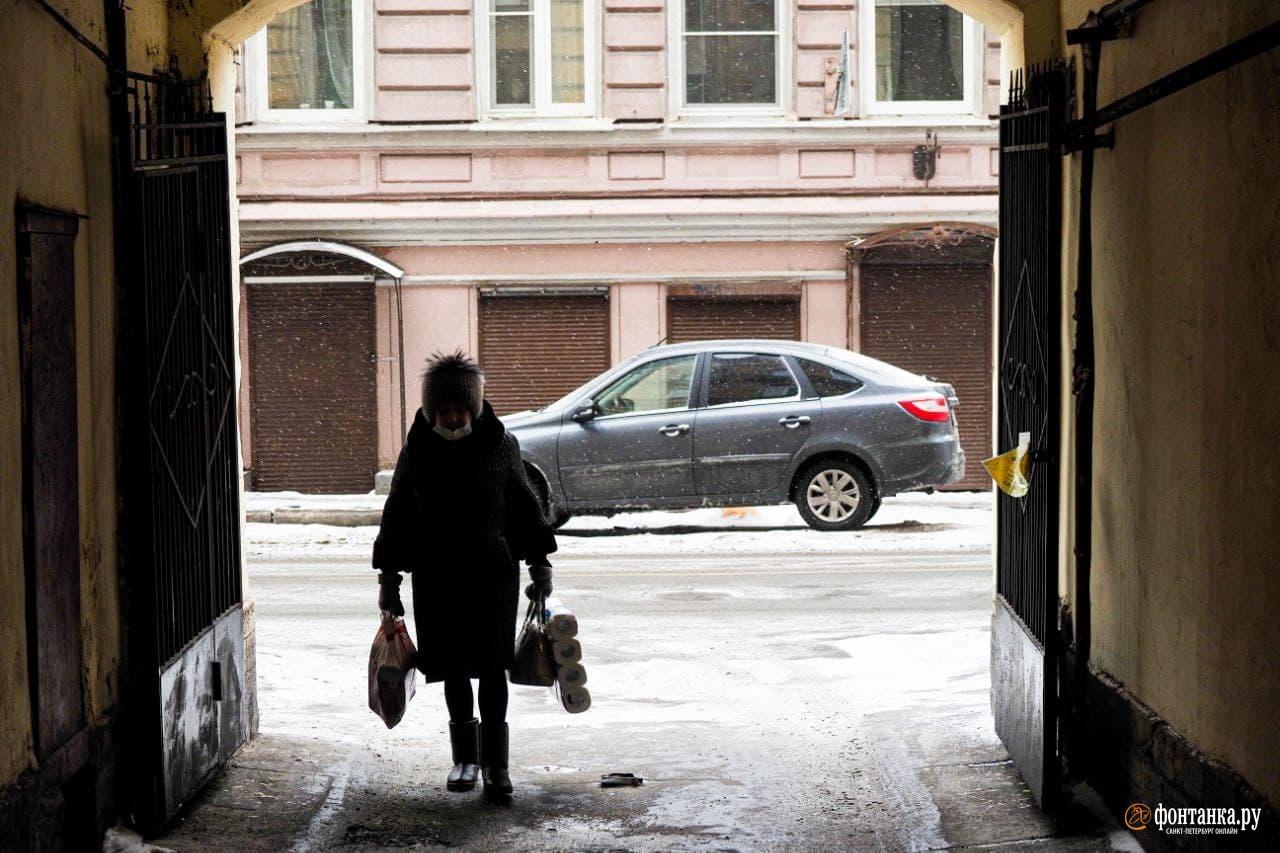автор фото Андрей Бессонов / «Фонтанка.ру»