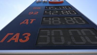 «Они нас что, дурят?»: на челябинских заправках резко взлетели цены на пропан