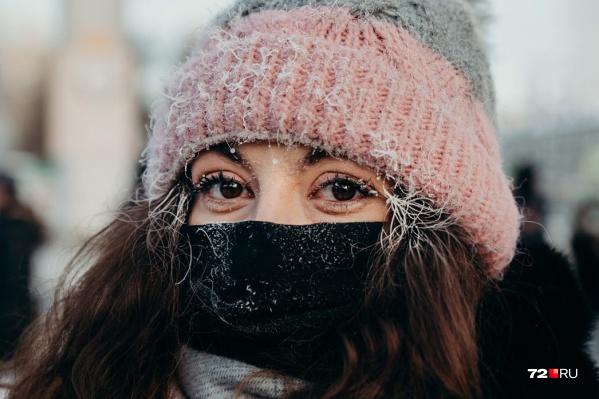 Климатологи не исключают, что всплески холодной и теплой погоды в России будут более резкими