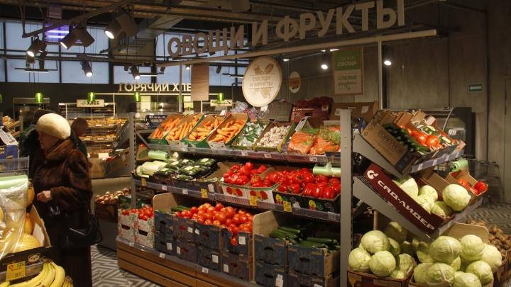 Одни разорились, удругих— рост 800%. Как поменялись сети супермаркетов в Новосибирске за5лет