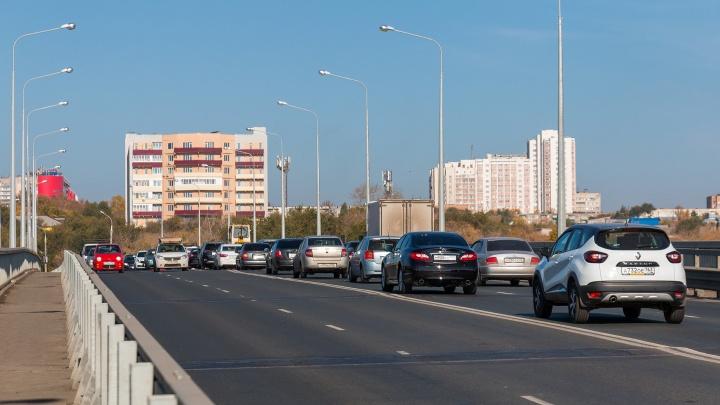 Ремонтировать Южное шоссе закончат в июне 2021-го