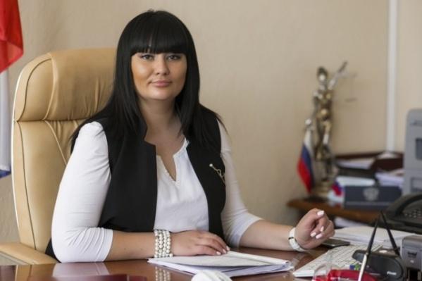 Юлия Добрынина получила отсрочку исполнения приговора